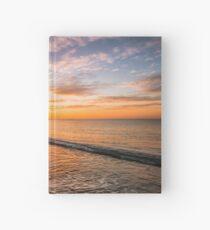 Freshwater Bay Sunrise Hardcover Journal