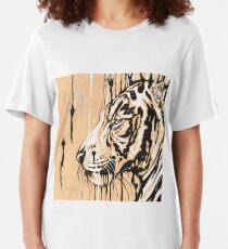 India Ink  Slim Fit T-Shirt