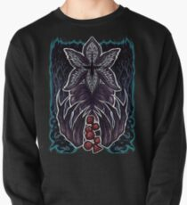 Let's Play DnD Pullover