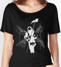 Linkin Park Hybrid Theory - [LP] design Women's Relaxed Fit T-Shirt