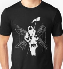 Linkin Park Hybrid Theory - [LP] design Unisex T-Shirt