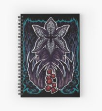 Let's Play DnD Spiral Notebook