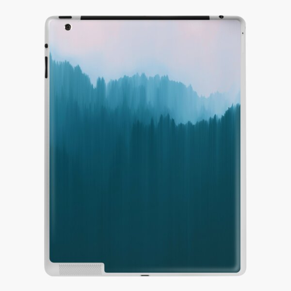 Who Knows Where the Time Goes? iPad Skin