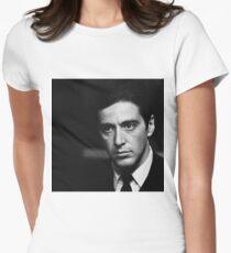 Camiseta entallada para mujer Al Pacino