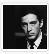Al Pacino Sticker