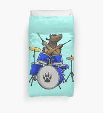 Funda nórdica Hunde Drummer