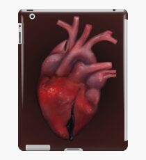 Bleeding Heart iPad Case/Skin