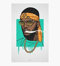 Dave East  Photographic Print