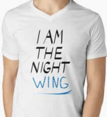 I AM THE NIGHT...WING T-Shirt