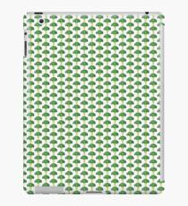 Just Broccoli  iPad Case/Skin