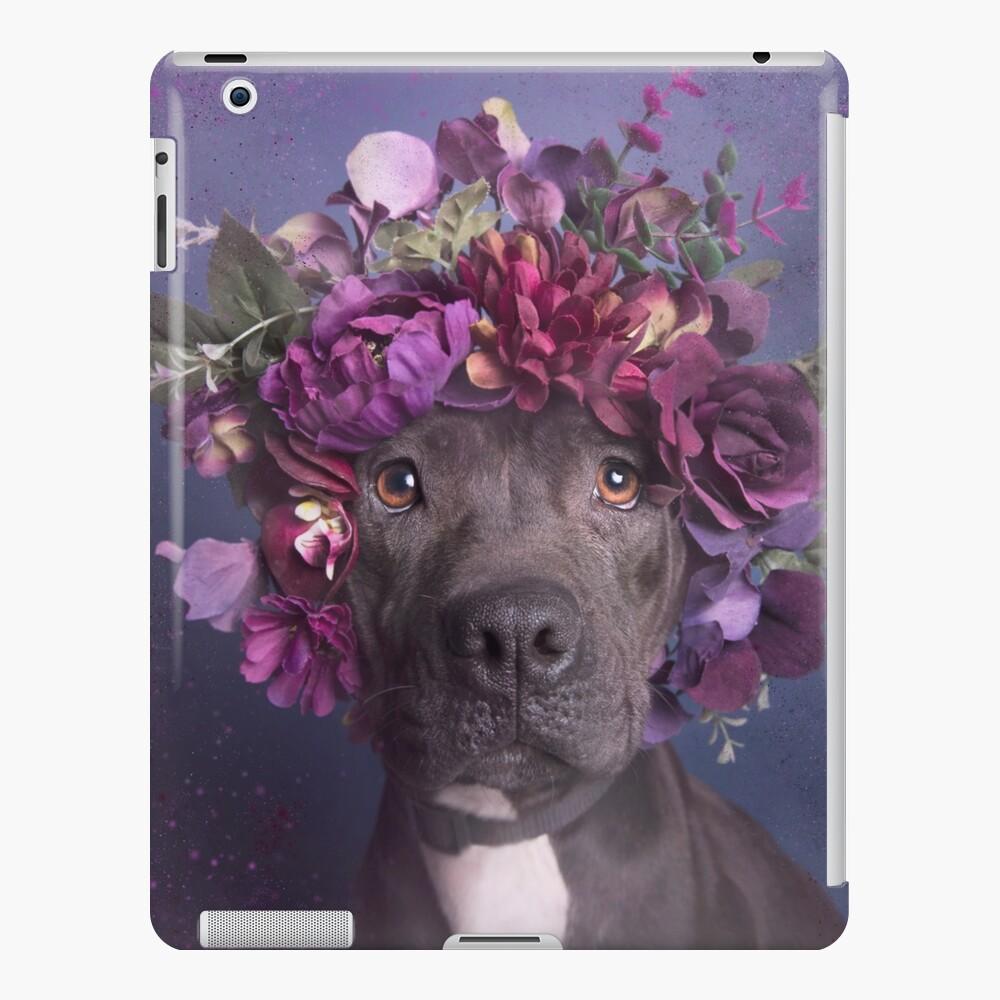 Flower Power, Arie iPad-Hülle & Skin