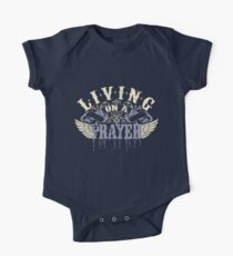 Living on a Prayer Kids Clothes