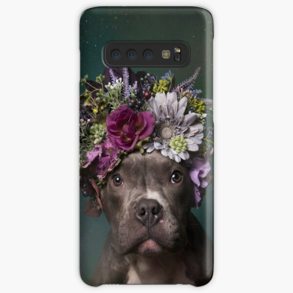 Flower Power, Tater Tot Samsung Galaxy Leichte Hülle