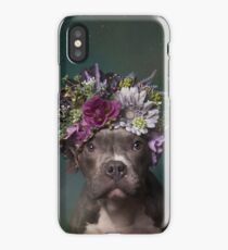 Flower Power, Tater Tot iPhone Case/Skin