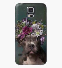 Funda/vinilo para Samsung Galaxy Flower Power, Tater Tot