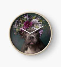 Flower Power, Tater Tot Clock