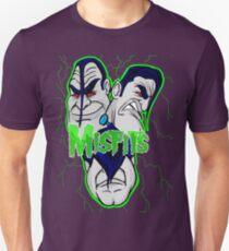 the misfits caricature  Unisex T-Shirt