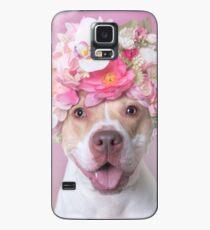 Flower Power, Blossom Case/Skin for Samsung Galaxy