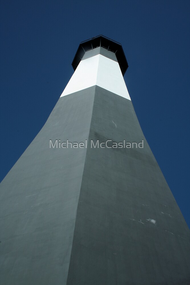 Vertical by Michael McCasland