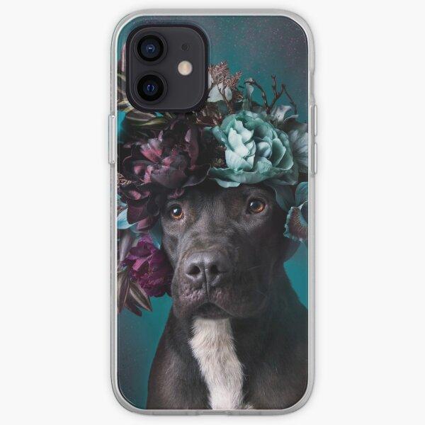 Flower Power, Aden iPhone Soft Case
