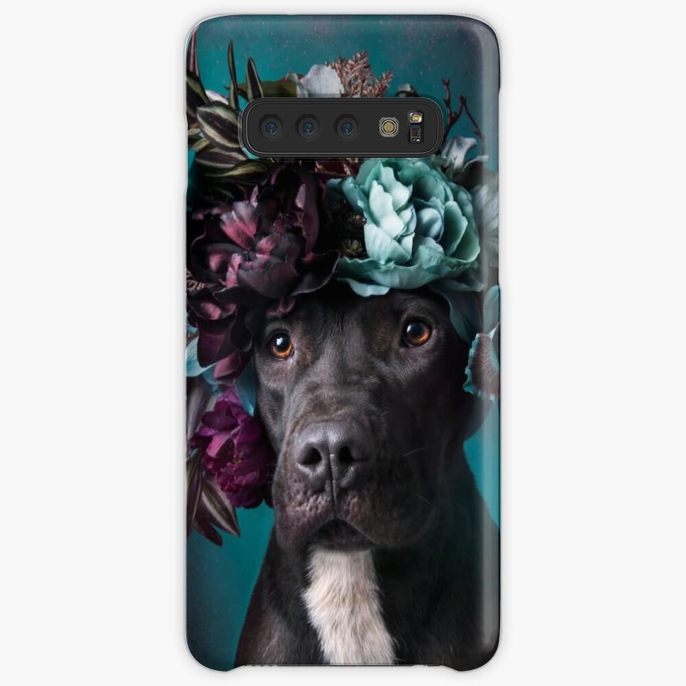 Flower Power, Aden Case & Skin for Samsung Galaxy