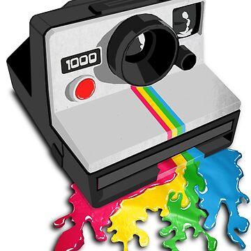 Polaroid by Genoslaw