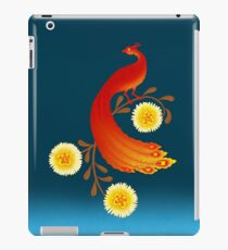Folklore Firebird iPad Case/Skin