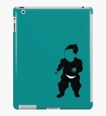 Jumpsuit Baby - Black iPad Case/Skin