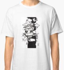 Little Witch Braixen Classic T-Shirt
