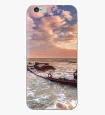 Shipwreck SS Carbon iPhone Case
