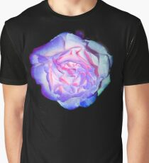 pretty colored rose 11/18/17 Graphic T-Shirt