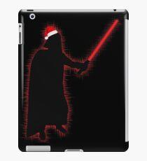 Darth Vader Santa iPad Case/Skin