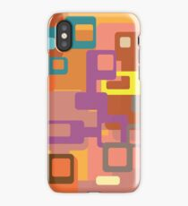 Alpha Abstract iPhone Case/Skin