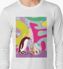 Artsy Pinguin T-Shirt