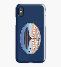 """""""Cloud City Souvenirs"""" - From Lando, to you! iPhone Case/Skin"""