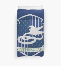 Slytherclaw Duvet Cover