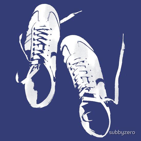 TShirtGifter presents: My Sneakers