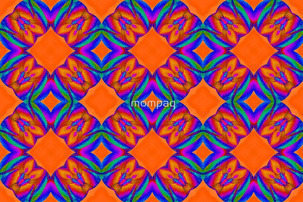 Tropical Diamonds by mompaq