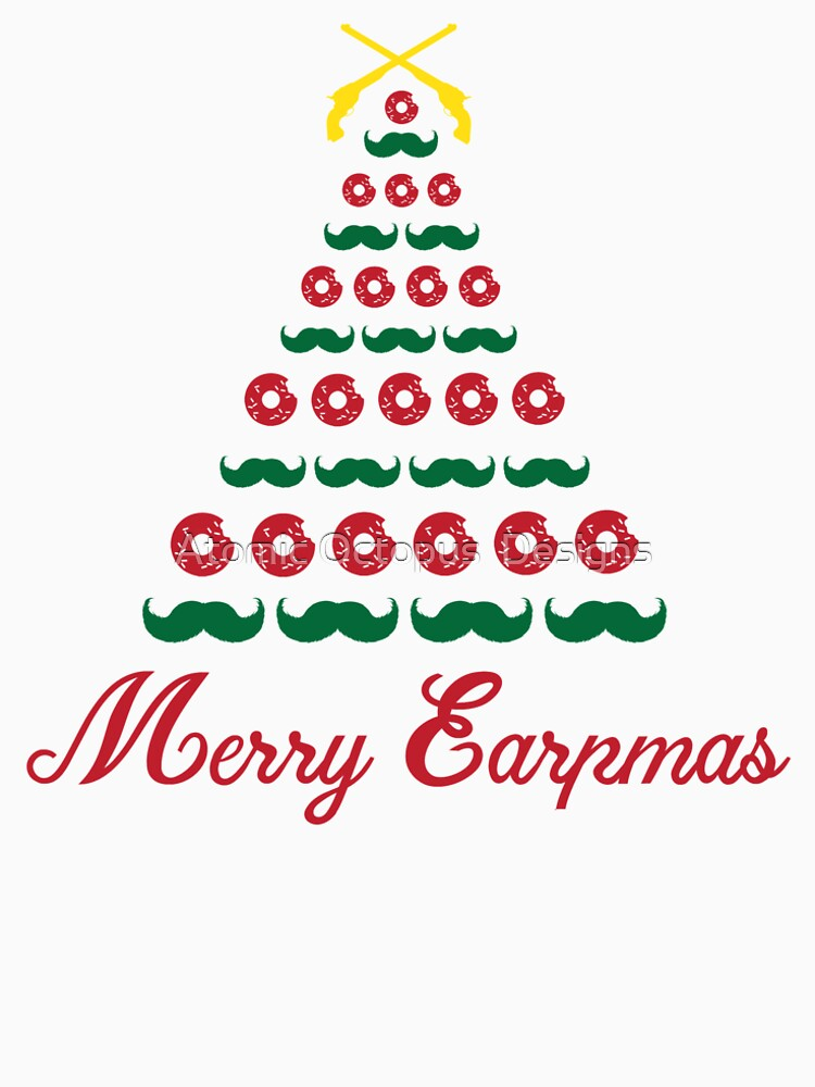 Merry Earpmas by Nowhere89