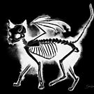 Devil Kitty - inverted by SamNagel