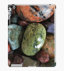 River Rocks iPad Case/Skin