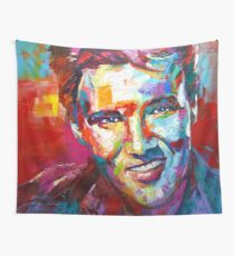 Elvis Presley Wall Tapestry