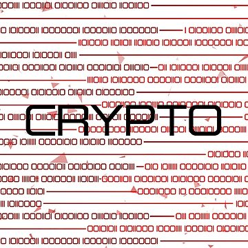 Crypto Red by HunGARE