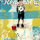 Remember by sotos anagnos