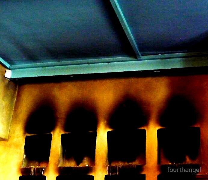 Cuban shadows by fourthangel