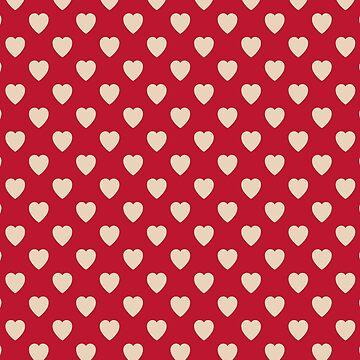 Valentine Hearts by destinysagent