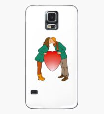 Lovers Case/Skin for Samsung Galaxy