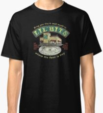 Lil' Bits (Rick and Morty) Classic T-Shirt