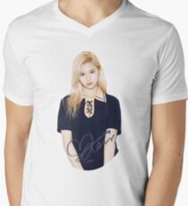 TWICE - Sana With Signature T-Shirt