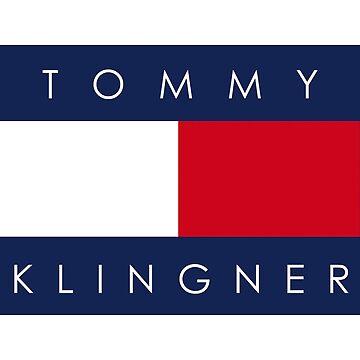 Tommy by PitSkinner